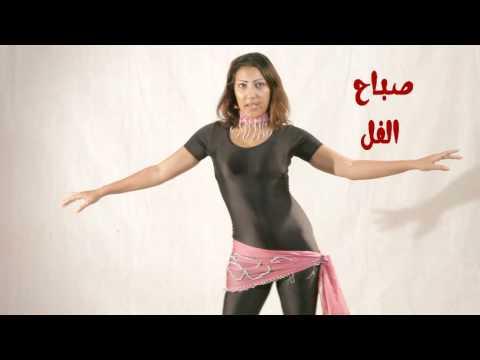 تعليم الرقص الشرقي - حركات الوسط Music Videos