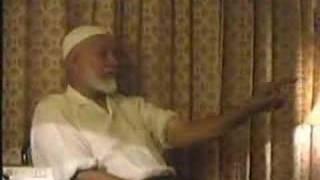 Deedat's Debate With American Soldiers – Sheikh Ahmed Deedat (10/11)