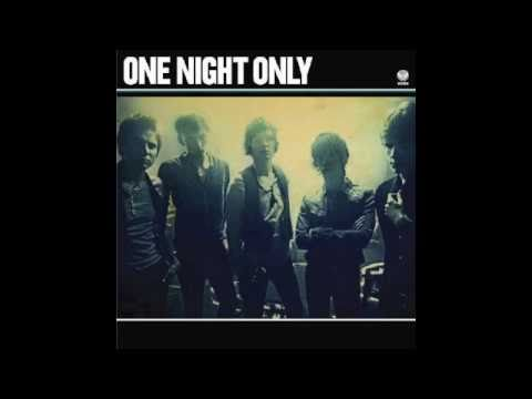 One Night Only - Bring Me Back Down