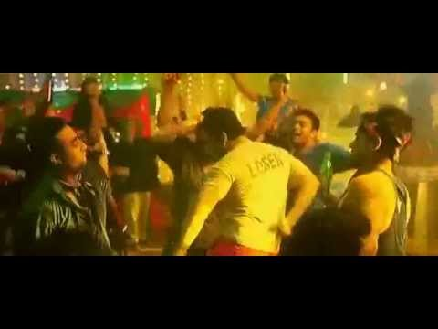 Salman Khan Saat Samundar Paar Desi Dance Kick 2014 video