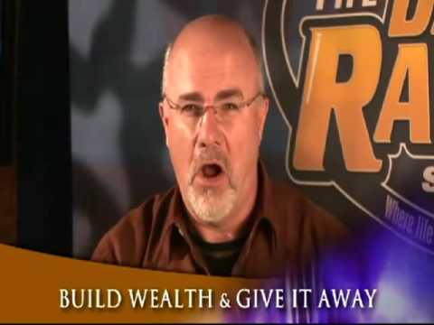Dave Ramsey on How to be Financially Successful