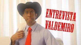 Entrevista Valdemiro Santiago - Jonathan Nemer (Humor)
