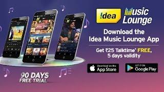 download lagu Free 25 Talktime Only For Idea Customar gratis