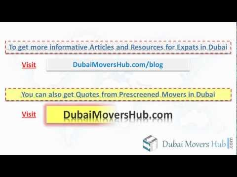 Dubai Visa Rules - All You Ever Wanted to Know
