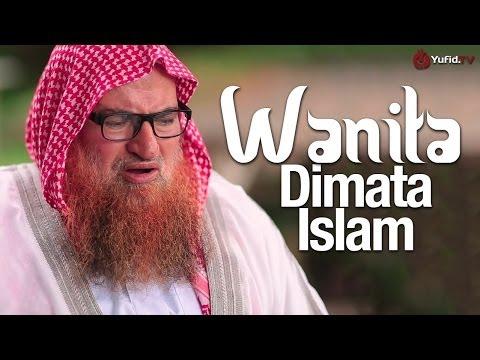 Tanya Jawab Dengan Ulama Besar: Wanita Dalam Pandangan Islam - Syaikh Dr. Muhammad Musa Nasr