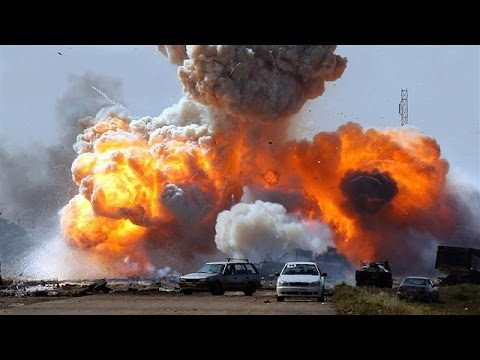 Egypt | Media Production City Bombing in Egypt 14 April 2015