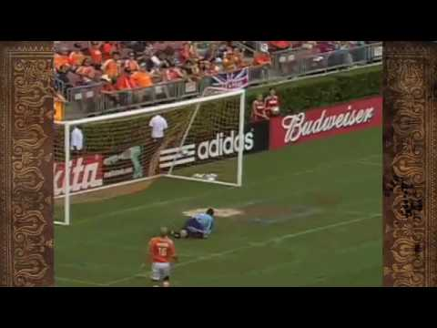 MLS Best Of: Landon Donovan Video