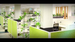 Transformations in workspaces at Curtin University