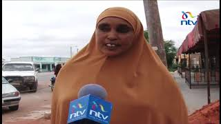 Wajir County women leaders challenging religious scholars on FGM