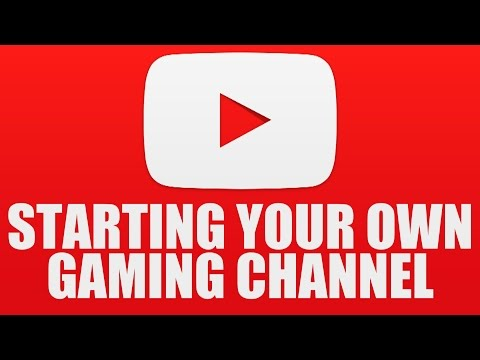 how to grow your youtube gaming channel