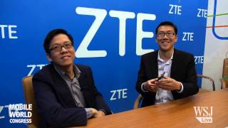 For Your Eyes Only: ZTE's Mobile Iris Recognition