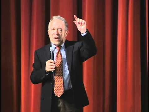 The Next Economy and America's Future with Robert Reich