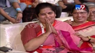 Baahubali 2 Pre Release - AV On MM Srivalli