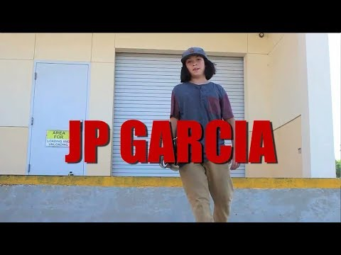 MAJER THINGS - JP GARCIA
