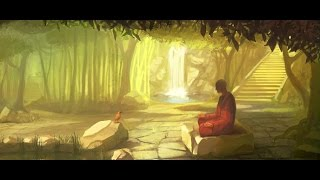 "528 hz DNA Healing/Chakra Cleansing Meditation/Relaxation Music ""Sounds of Nature"""