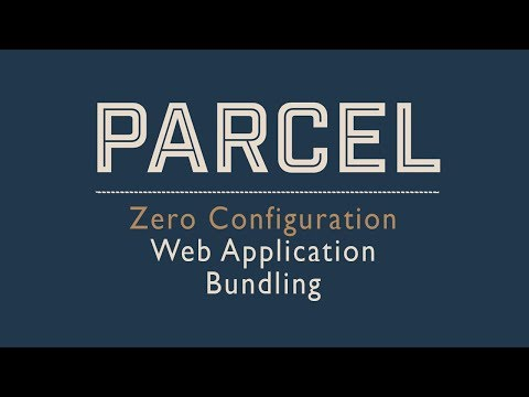 Parcel ...the Webpack KILLER?!