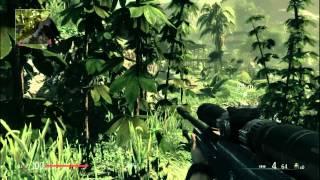 Прохождение игры sniper ghost warrior gold edition незаконченное дело