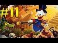 Ducktales Parte #11 - Minas Africanas 3/3 - Español - HD