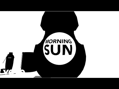 Robin Thicke - Morning Sun (Lyric)