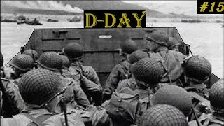 *D-Day* (Call of Duty WW2) #15