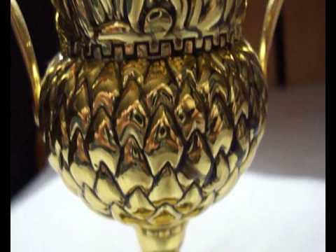 Helga Hufflepuff Cup Hufflepuff Cup Noble