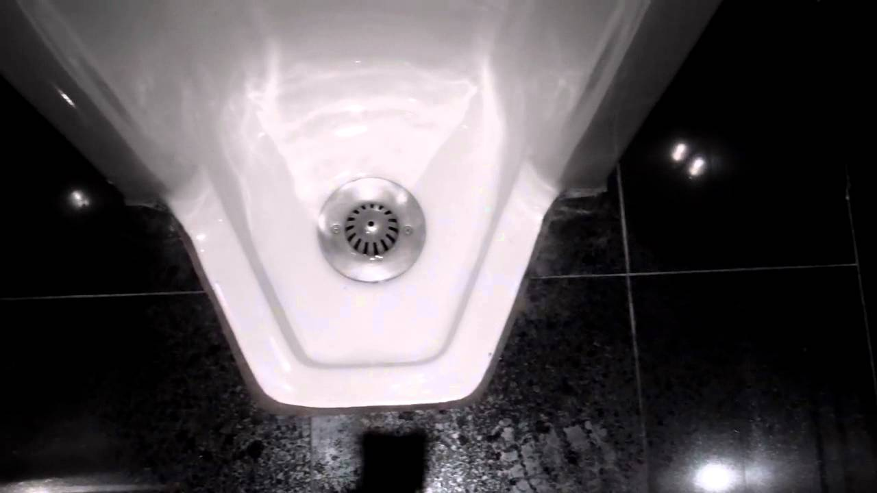 Urinals - Mens Urinal Systems - YouTube