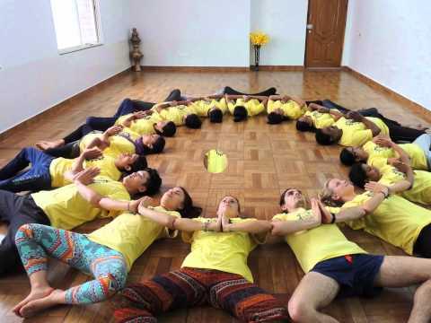 Yoga Teachers Training Course in India @ Yogadarshanam Mysore