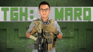 Airsoft GI - Tactical Gear Heads : Marq
