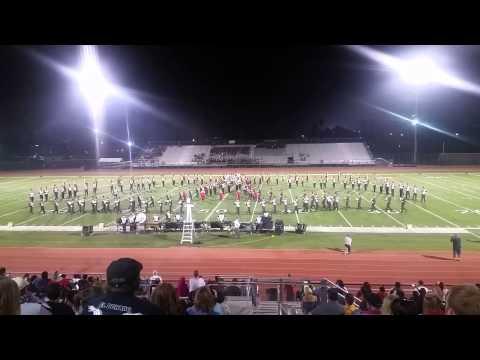 Valencia Field Tournament- Loara High School 2014