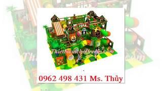 Đầu tư khu vui chơi trong nhà, Lh: 0941.7777.05 - 03.3333.7615