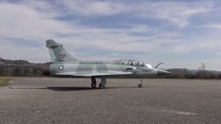 RC JET Mirage 2000 | MGM CONTROLLERS