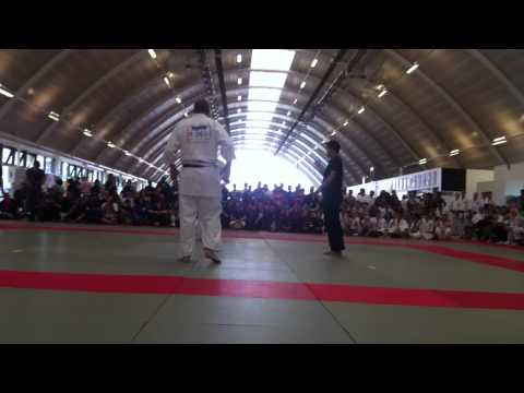 Men's Final - Tanto Randori - Shodokan Aikido World Championships 2011 Image 1