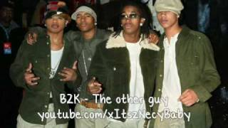Watch B2K The Other Guy video