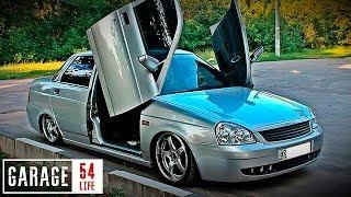 КУПИЛ PRIORA за 200к под СУПЕР ПРОЕКТ. BMW X5 V12 КОНЕЦ
