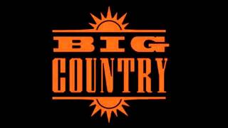 Watch Big Country Oh Well video