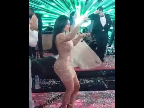 رقص و إغراء و إثارة هيفاء وهبي في حفلها  2018 thumbnail