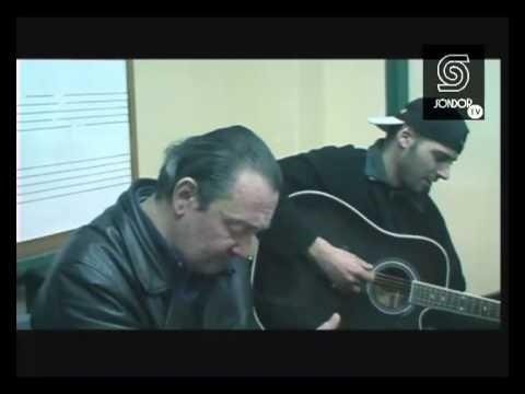 Eduardo Darnauchans - Memorias de Cecilia