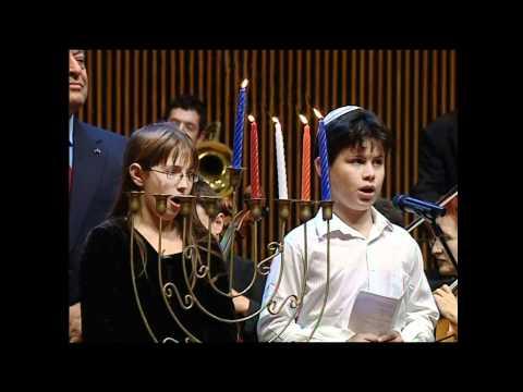 Israel Philharmonic - Hanuka