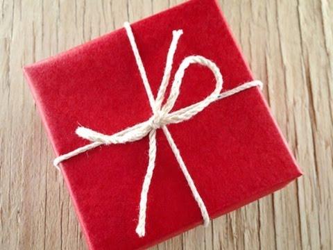 C mo envolver regalos de manera original youtube - Envolver regalos original ...