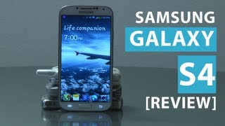 Samsung Galaxy S4_ the Best Android Phone Ever? [REVIEW]