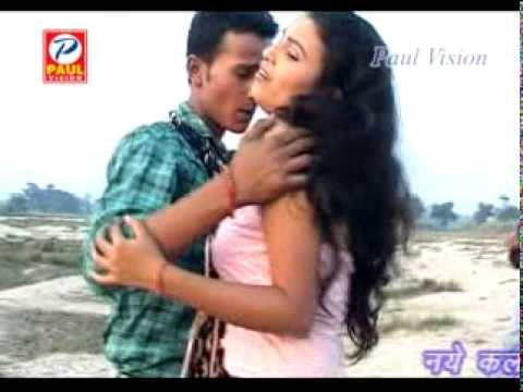 Ladki Patak Ke Chadh Jayi video
