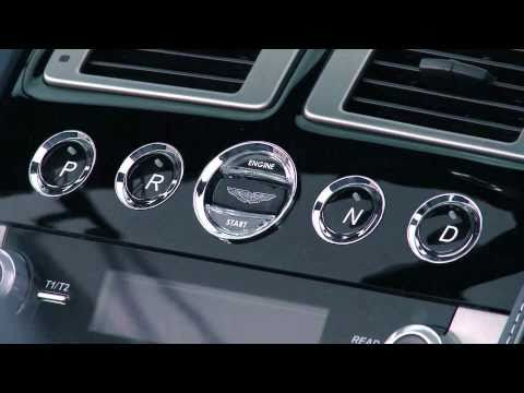 Aston Martin Virage (Official Video)