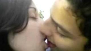 sehrish Kissing.3gp
