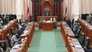 28th Sitting of the House of Representatives (Part 1) - 5th Session - May 29, 2020