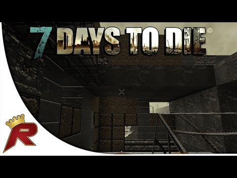 7 Days to Die Multiplayer - Part 32: