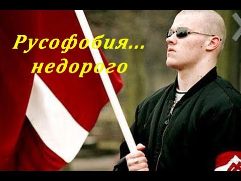 «Патриоты Латвии» хотели наказать водителя за надпись «Россия» на футболке