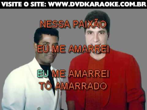 João Paulo & Daniel   Eu Me Amarrei