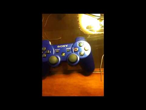 Ps3 controller not charging how to fix it