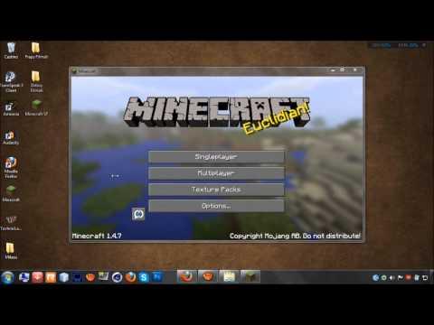 Come Scaricare Minecraft 1.5.2 Gratis! [AGGIORNATO]