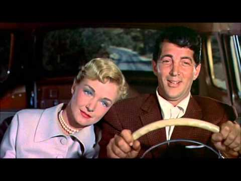 Dean Martin - My One And Only Love